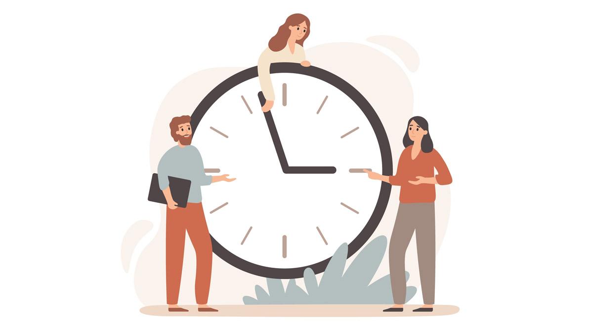Svært mange virksomheter fører timer feil